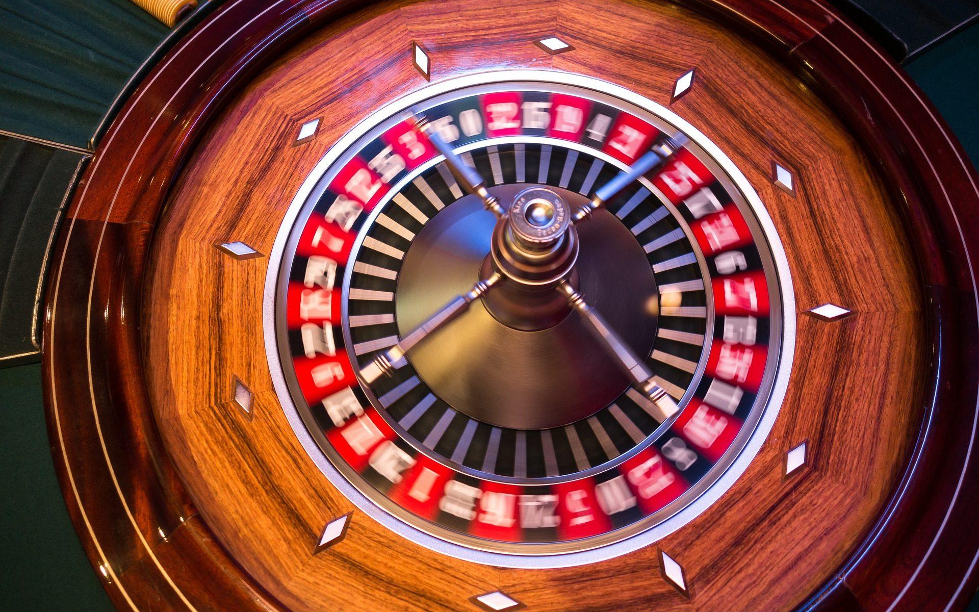 Gregor Marweld - Spekulations Roulette